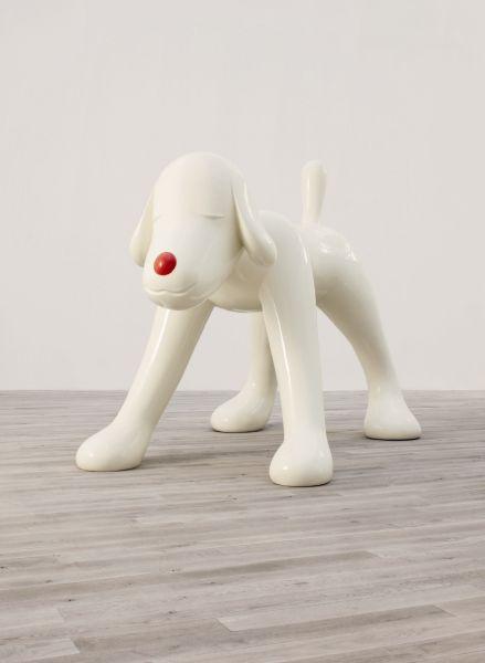 Yoshitomo Nara, Your Dog, 2002