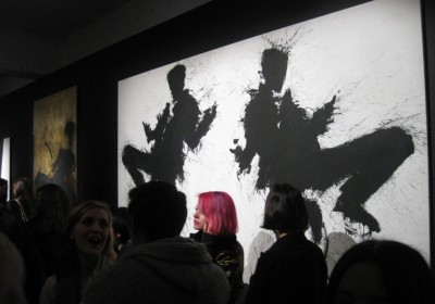 2 Jumping Shadows, 2009