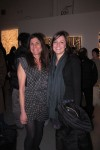 Marsea Goldberg & Laura Pinello