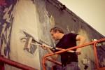 Shepard Fairey Asbury Park ATP AM 17
