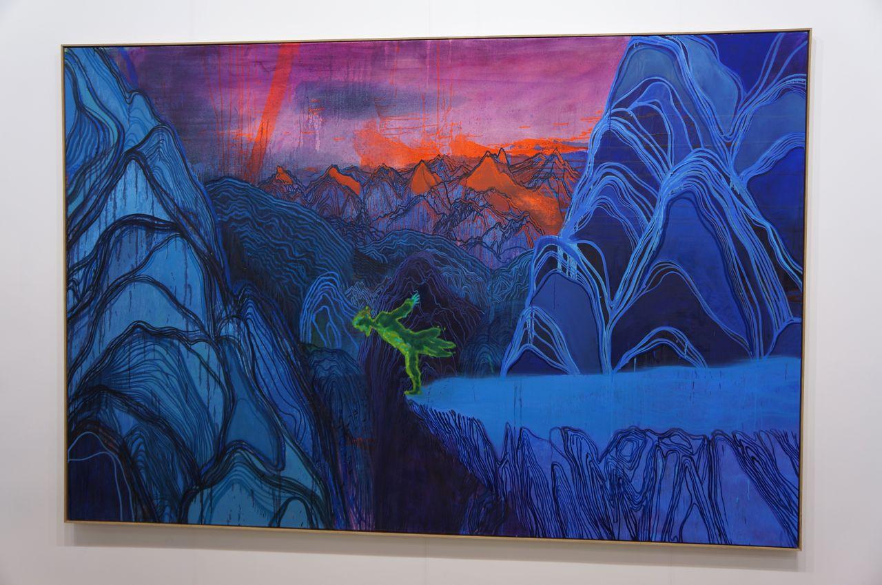 Art HK Highlights AM 65
