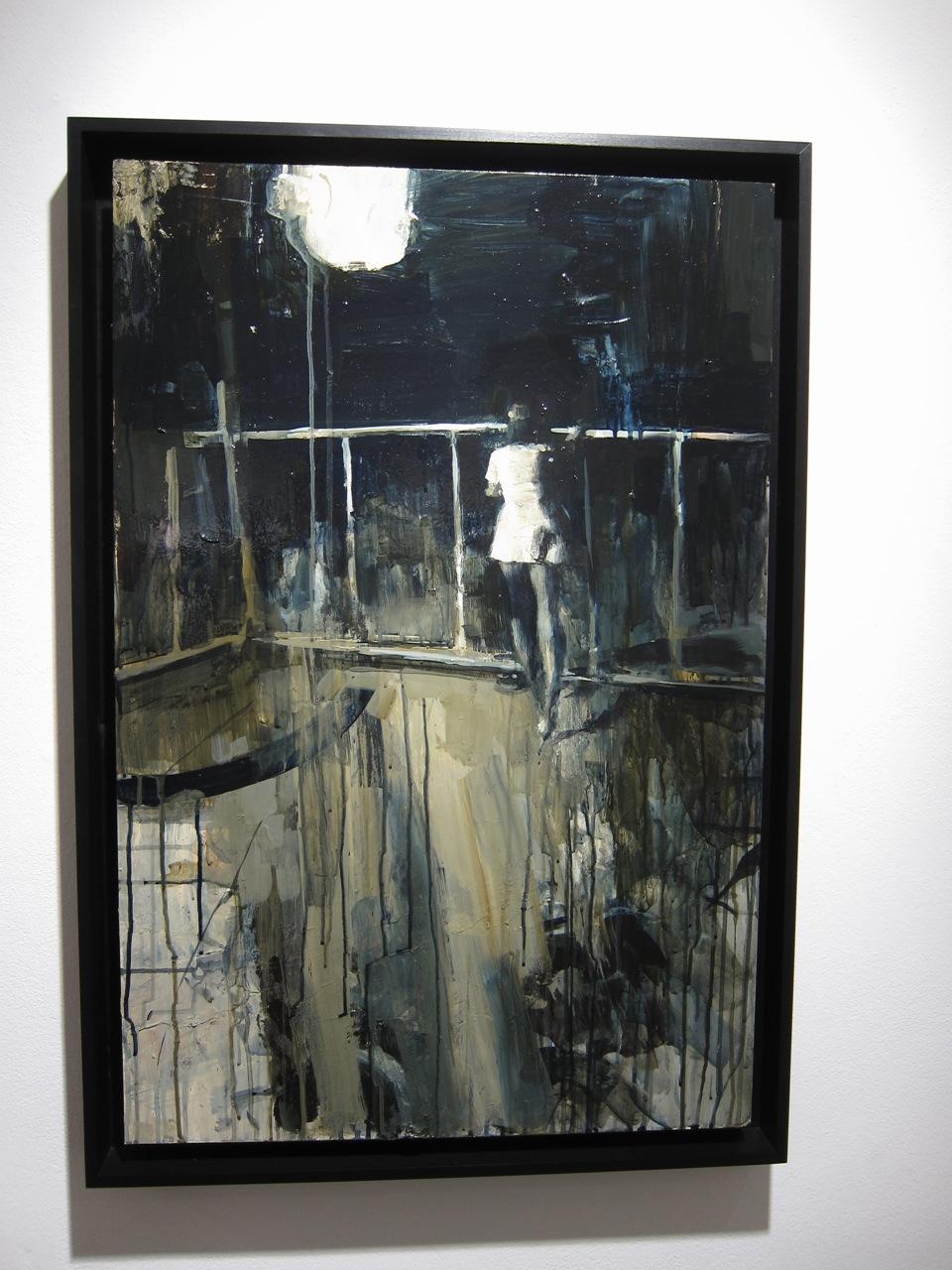 Ashley Wood Machine Levine AM 29