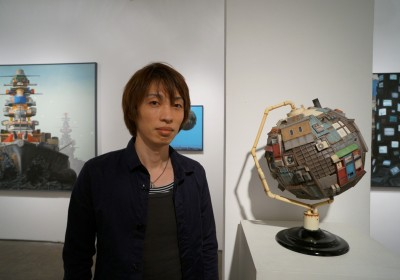 Masakatsu Sashie Levine AM 27