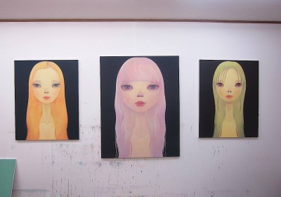 Hideaki_Kawashima_Studio_view_new_paintings_2014_2321_412